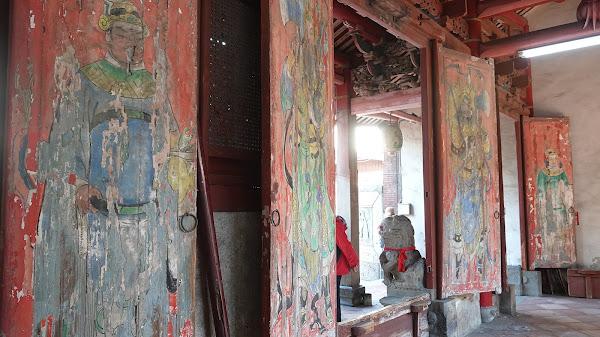 彰化縣最多寺廟古蹟在彰化市 聖王廟修復工程開工