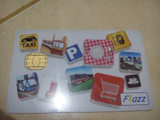 Cara Naik Busway Transjakarta E-ticketing