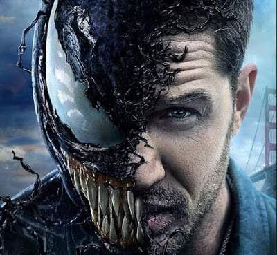 Eddie Brock Sebagai Venom