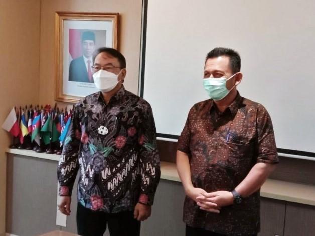 Gubernur Kepri Ingin Sembako Lebih Murah Untuk Masyarakat Perbatasan