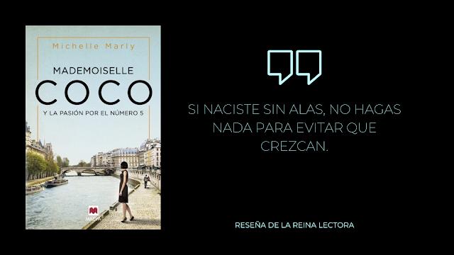Coco Chanel y Chanel número 5