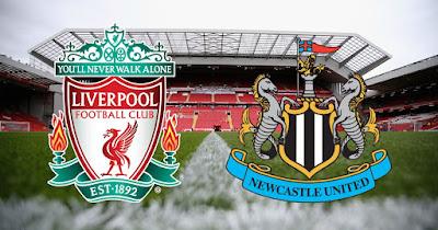 بث مباشر مباراة ليفربول ونيوكاسل