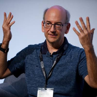 John Mueller Google Webmater expert