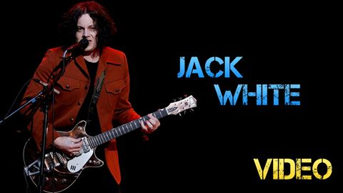 Biografía y Equipo de Jack White