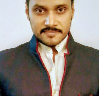 Rajdeep Sickder Biography