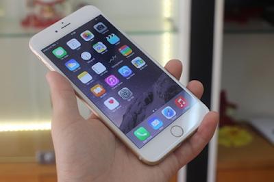 Điện thoại iPhone 6s lock code chính hãng