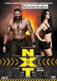 WWE NXT 23rd September 2020 300MB WEBRip