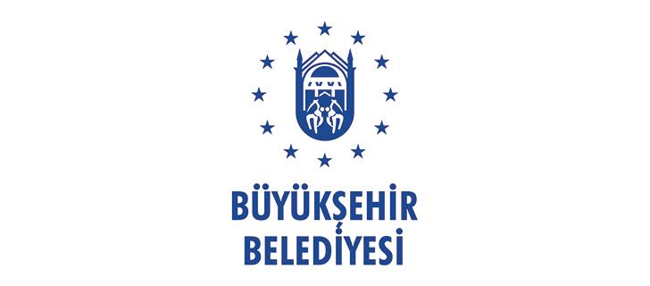 Bursa Büyükşehir Belediyesi Vektörel Logosu