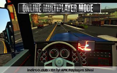 truck simulator usa hile apk