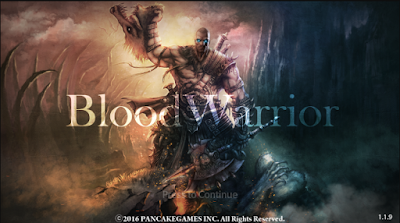 Blood Warrior Mod Apk