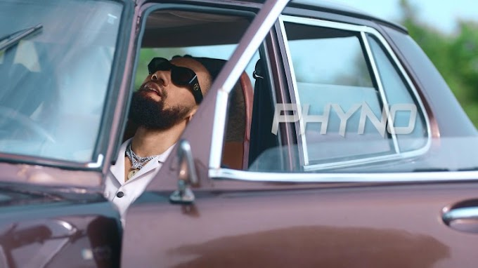 [VIDEO] Phyno – Agu | MP3 DOWNLOAD