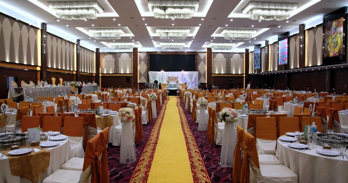 Dewan Shah Alam Dewan Idcc Pakej Kahwin 2016 Weddings