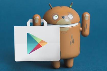 Berikut Tips Cara Mengatasi Google Play Store Yang Bermasalah