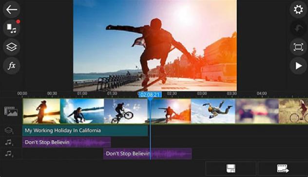 5 Aplikasi Editing Video Terbaik untuk Android