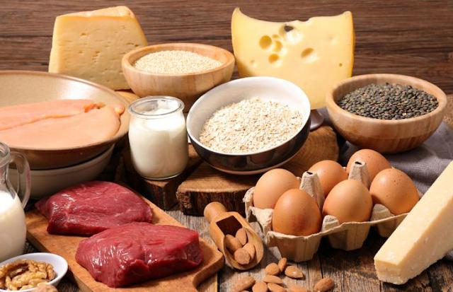 Nutrisi Ibu Hamil yang Harus Dipenuhi Agar Janin Sehat