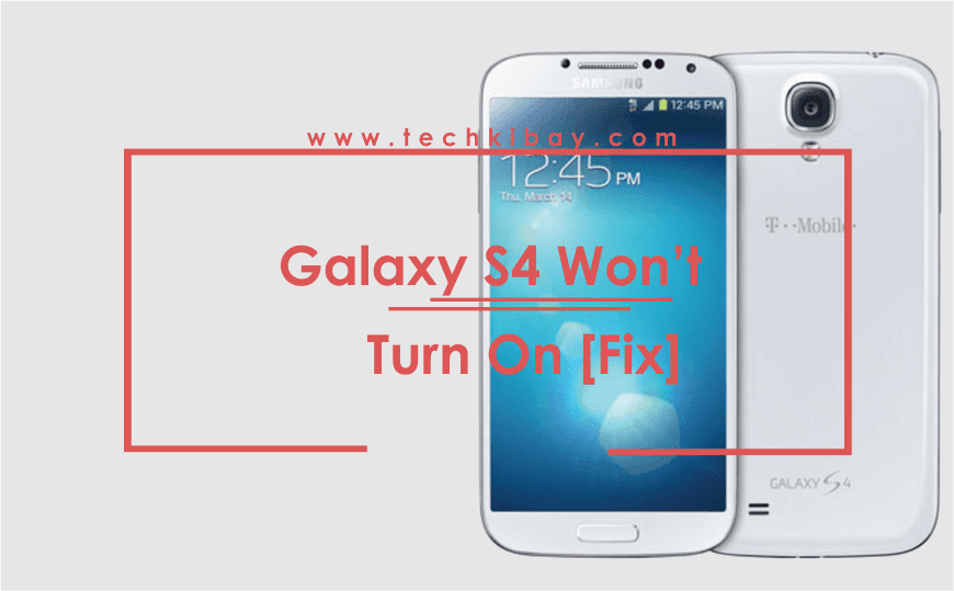 samsung-galaxy-s4-wont-turn-on-fix