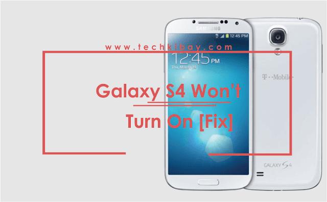 samsung-galaxy-s4-wont-turn-on-fix