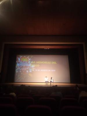 """El Festival Internacional de Cine Manizales """"Las Memorias del Fuego"""""""