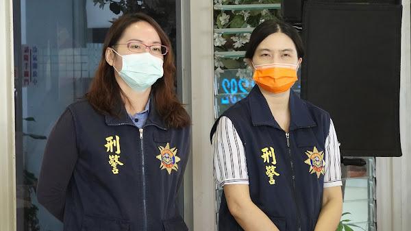 彰化縣府5局處組法律行動專車 巡迴宣導食安反詐騙