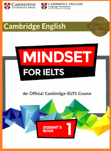 alt=Cambridge-Mindset-for-IELTS-Student-Book-1-Cambridge