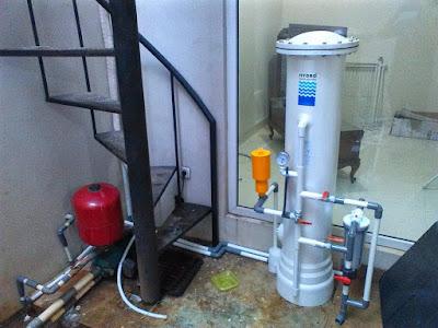 Ingin Tahu Filter Air Sumur Bor dengan Harga Termurah? Yuk Cek Disini!