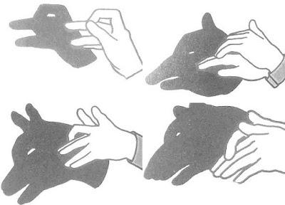 Como hacer un Teatro de Sombras con Carton