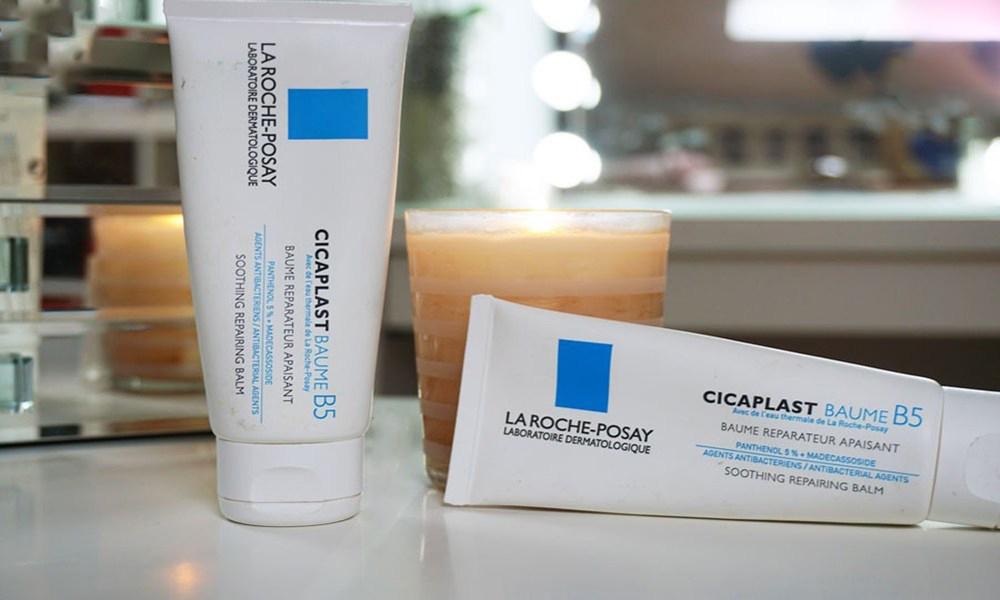 Kem dưỡng ẩm Cicaplast B5 - Được khen cũng nhiều mà bị chê cũng nhiều