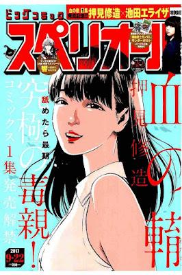 ビッグコミックスペリオール 2017年19号 raw zip dl