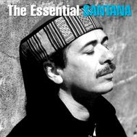 santana - the essential (2002)