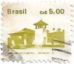 Selo Capela de Santo Antônio