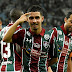 Mais uma vitória e o Flu já começa a brigar por vaga na Libertadores