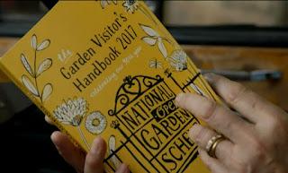 National Garden Scheme Handbook