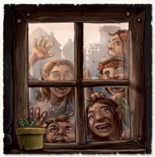 Festumer Goblins