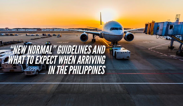 What to Expect when Arriving in the Philippines
