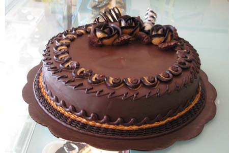 Ferlyanaos Resep Membuat Kue Tart Ulang Tahun Sederhana