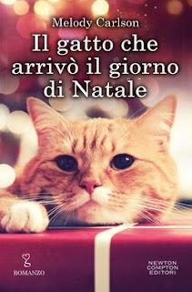 Il gatto che arrivò il giorno di Natale