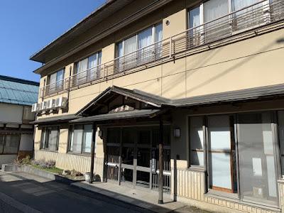 角間温泉 福島屋旅館
