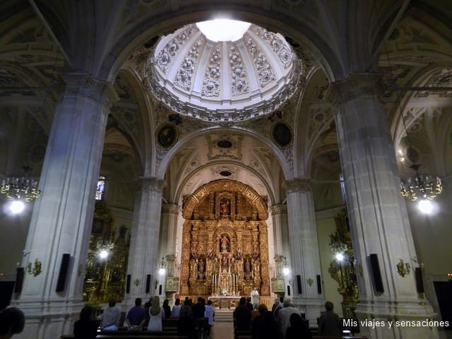 Iglesia de San Lorenzo, Burgos