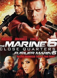 فيلم The Marine 6 Close Quarters 2018 مترجم