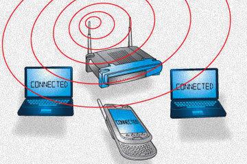 Tips Agar Jaringan Wifi Tetap Stabil