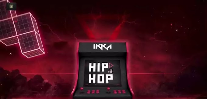 HIP TO THE HOP LYRICS – IKKA | NewLyricsMedia.com