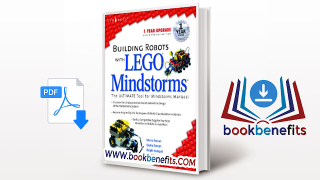 Download  Building Robots With Lego Mindstorms pdf