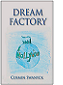 Dream Factory by Cosmin Swanyck book cover