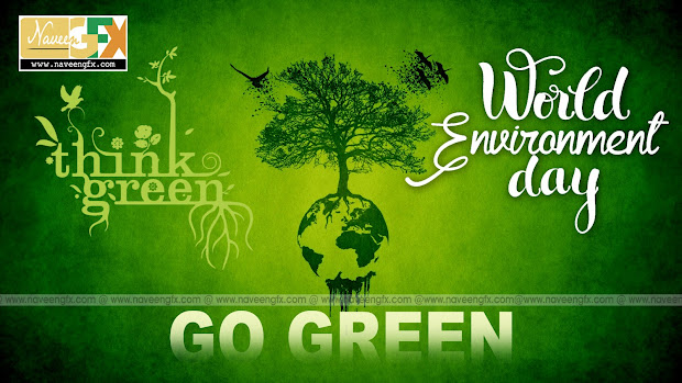 World Environment Day Slogans - Year of Clean Water