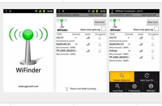 √ 4 Aplikasi Penangkap Sinyal Wifi Jarak Jauh Android, WOW