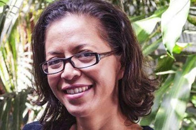 FERNANDA BORGES LIDERA REFORMA FISKAL