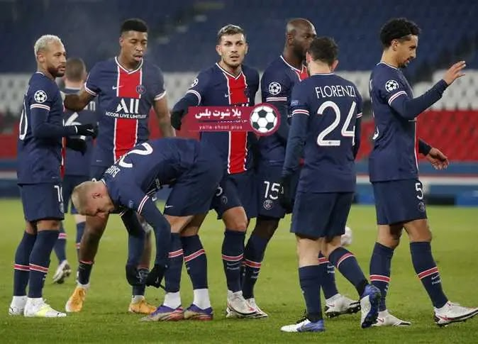 موعد مباراة باريس وليون