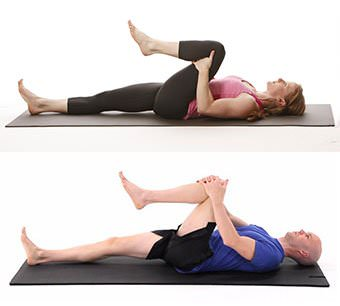 5 Best Stretches For Lower Back Pain