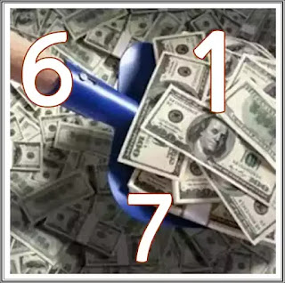 Cifra care atrage banii Cifra de destin a banilor