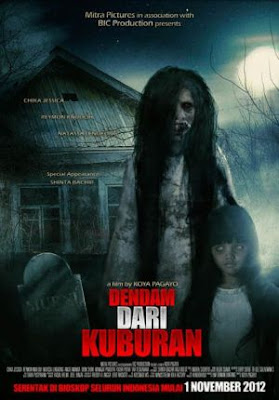 Download Dendam Dari Kuburan (2012)